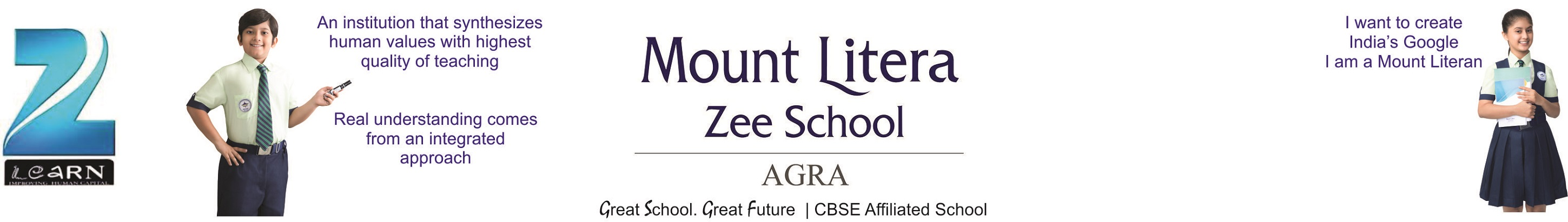 Fee Structure Zee School Agra